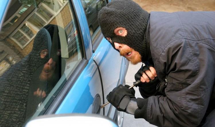 Медногорцу грозит два года тюрьмы за сообщение об угоне собственного авто