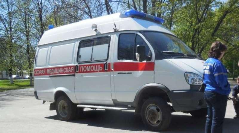 На трассе Медногорск - Оренбург насмерть сбили человека