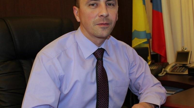 Прием у главы Медногорска Д.В. Садовенко