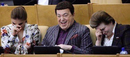 Народные Депутаты Госдумы установили минимальные зарплаты