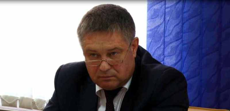 Виктор Коршунов, Уполномоченный по защите прав предпринимателей в Оренбургской области