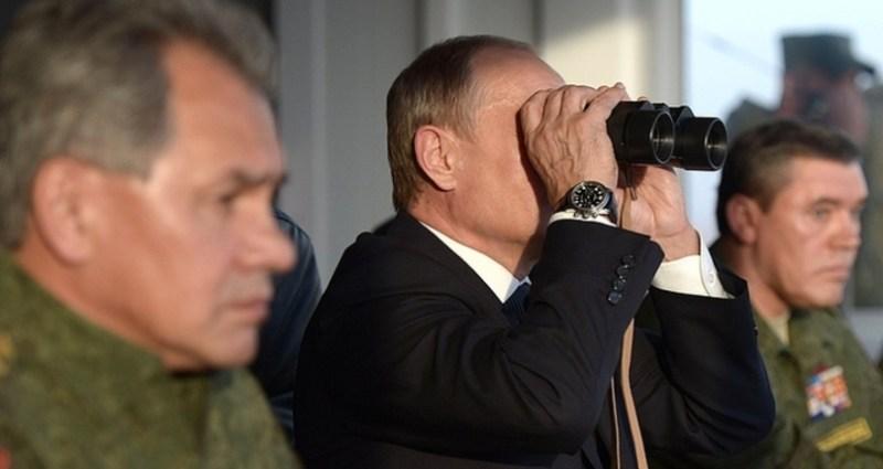 Владимир Путин 3 октября посетит Оренбург