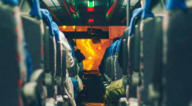 Кто губит междугородние перевозки в Оренбургской области