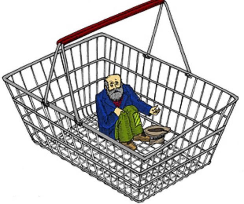 Отменяют потребительскую корзину