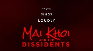 Mai Khoi and the Dissidents