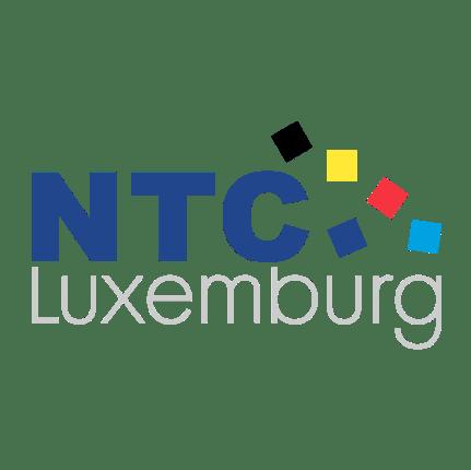 Logo NTC Luxemburg_2020_ kleur_vierkant social media