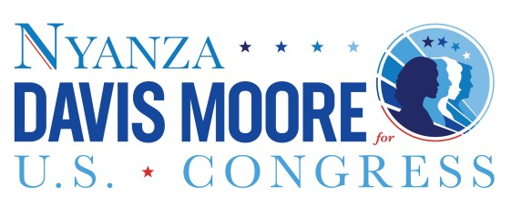 Friends of Nyanza Davis Moore