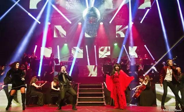 30 mei: El Auditori TM acoge el musical tributo a ABBA