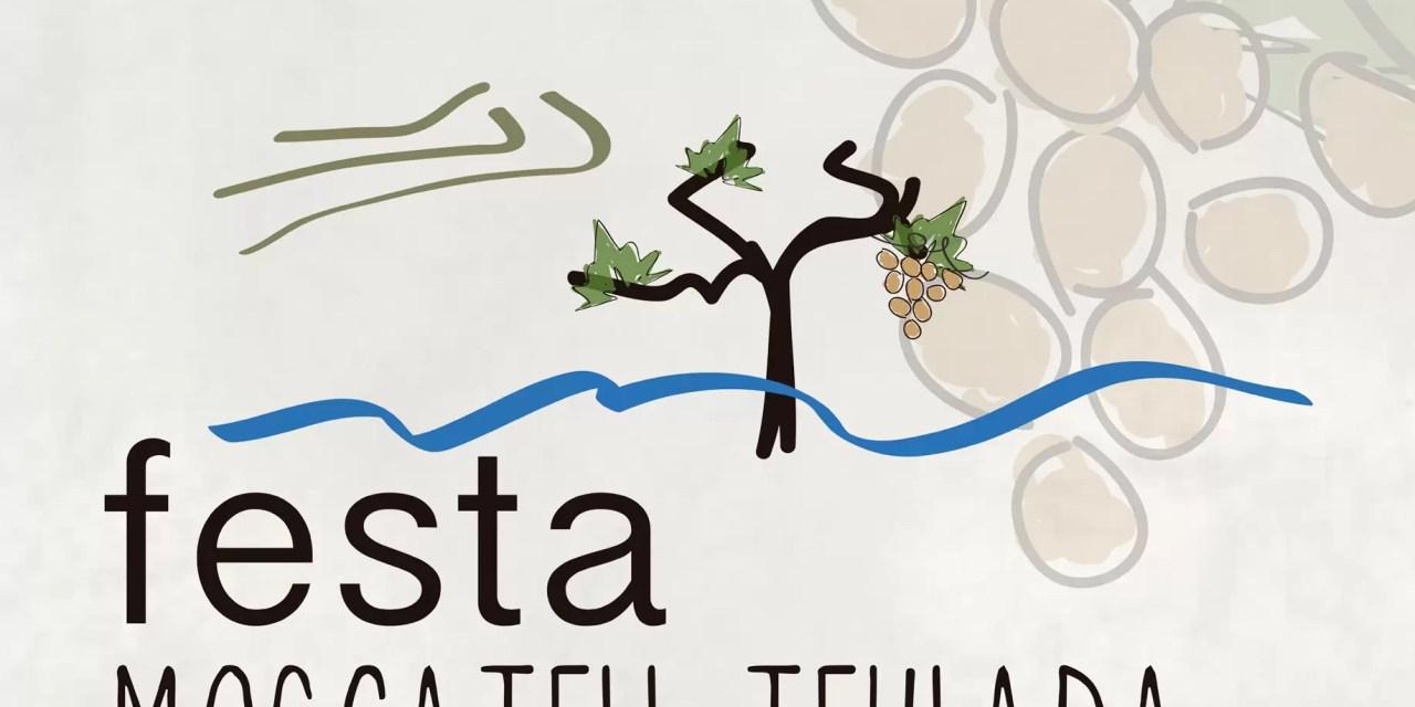 2-5 sept: Moscatelfeesten in Teulada