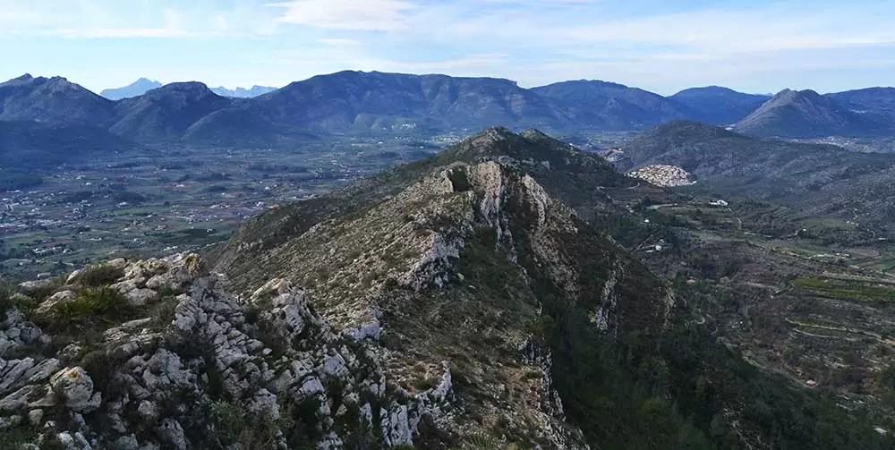 Bergstappers Plus