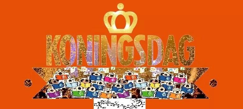Optreden NVOC Koor Alegria op Koningsdag