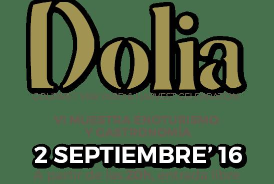 Dolia, VI Muestra de Enoturismo y Gastronomía op 2 september