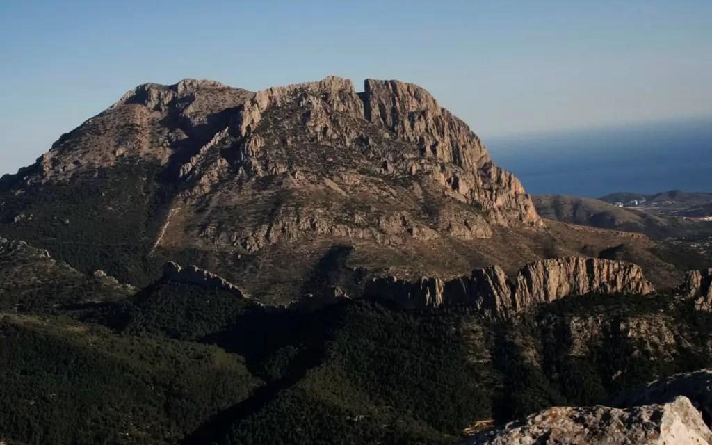 Bergstappers Plus 20 november