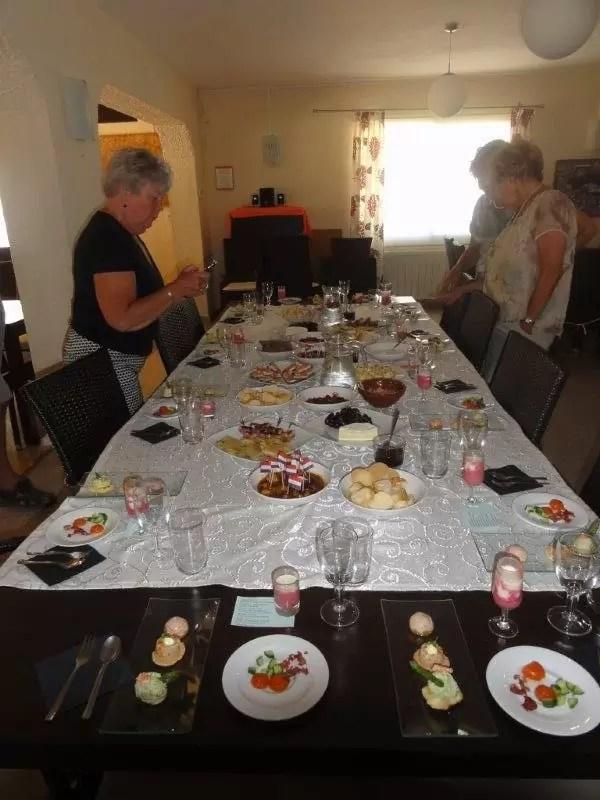24 mei tafel
