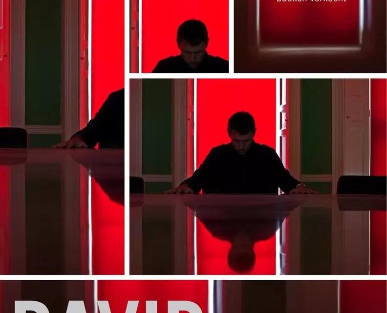 Nieuw in de Bieb: HET MOTIEF – David Baldacci