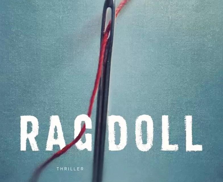 Nieuw in de Bieb: RAGDOLL – Daniel Cole