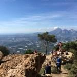 Verslag Bergstappers Plus 29 oktober 2019