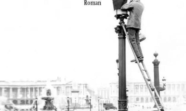 Erich Maria Remarque – Arc de Triomphe