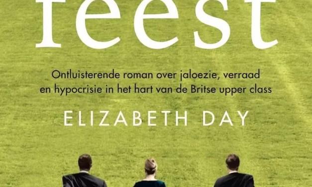 Elizabeth Day – Het feest