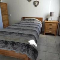 Slaapkamer 1 persoon in nieuwstaat