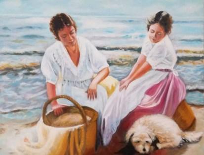 schilderen-2021-06-03