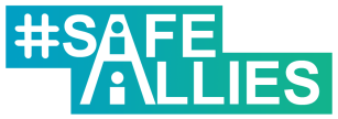 Safe Allies logo image