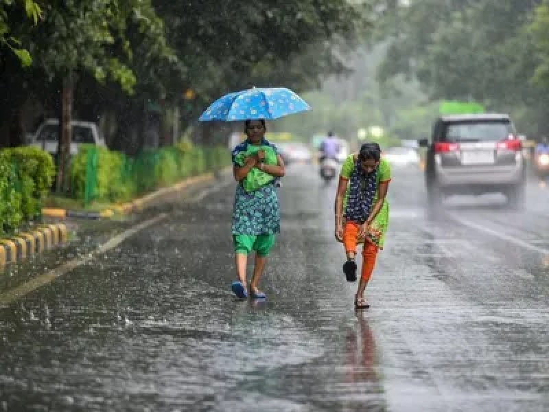 monsoon 2020 forecast and update across india