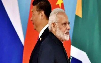 PM Modi to attend BRICS summit#
