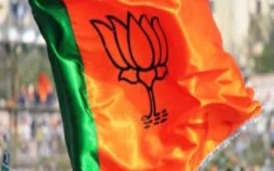 bjp released third and final list of 35 candidates