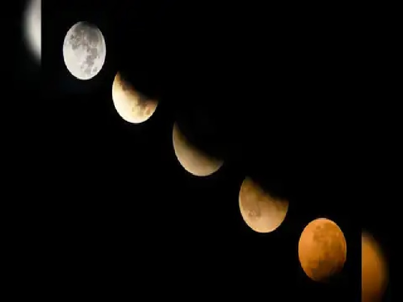 lunar eclipse 30 November