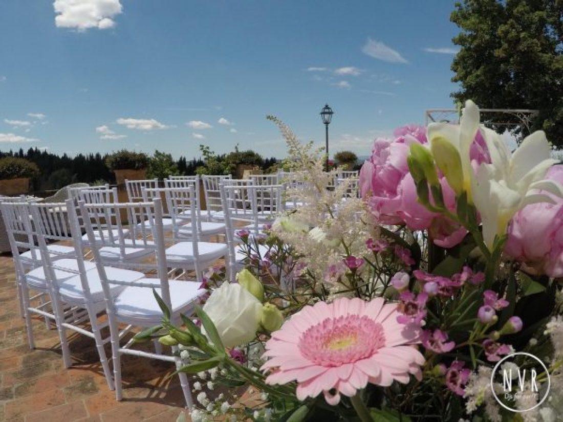 Dj per matrimoni in toscana e in tutta italia