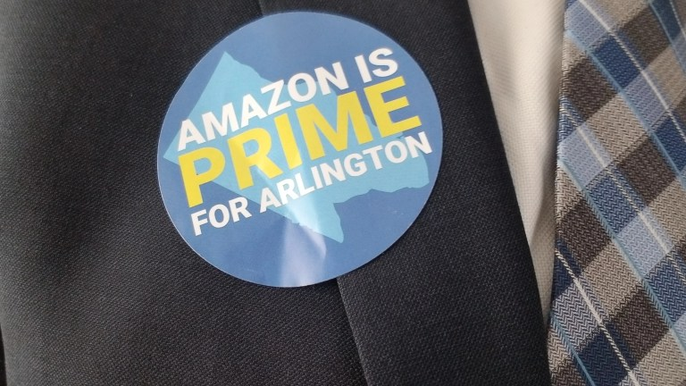 Featured Image for The Alliance Voices Strong Support for Amazon Transportation Improvements
