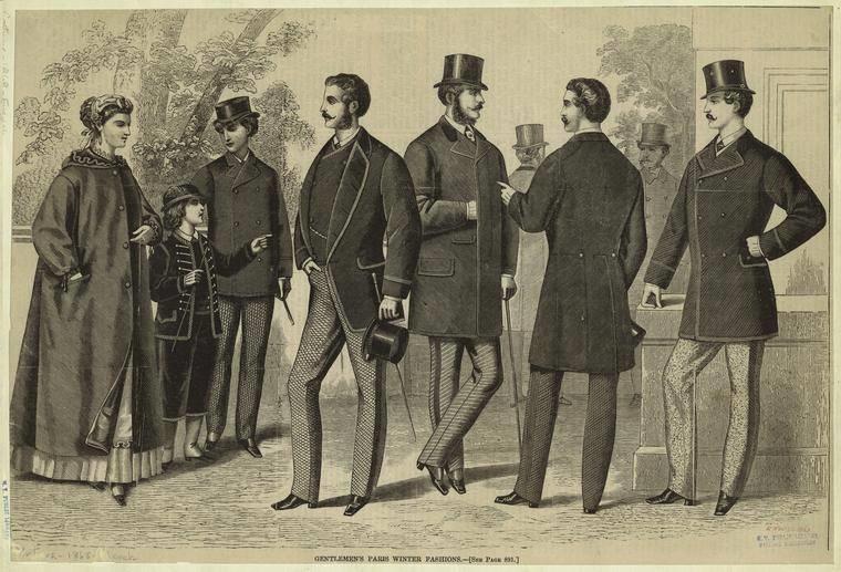 Kleding 1878-1883