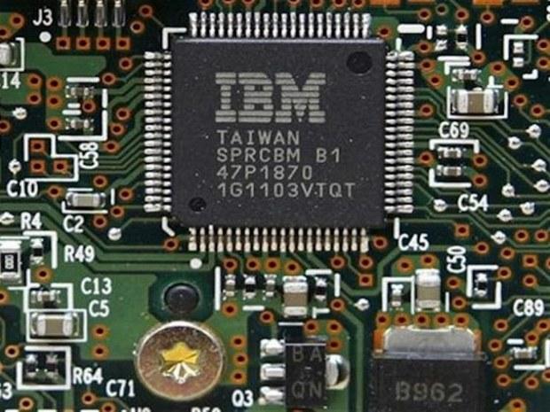 Микросхема IBM