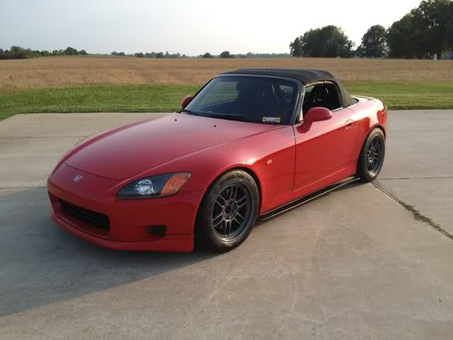 S2000 SIDE STYLE FEED
