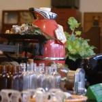 アンティーク レトロ 雑貨 小物 ガラス瓶