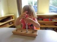 Northwest Montessori 35th Anniversary Spring Festival