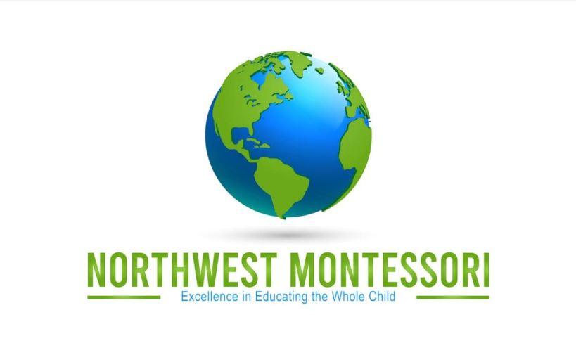 Northwest Montessori Logo