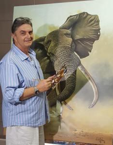 NvR Elephant 2