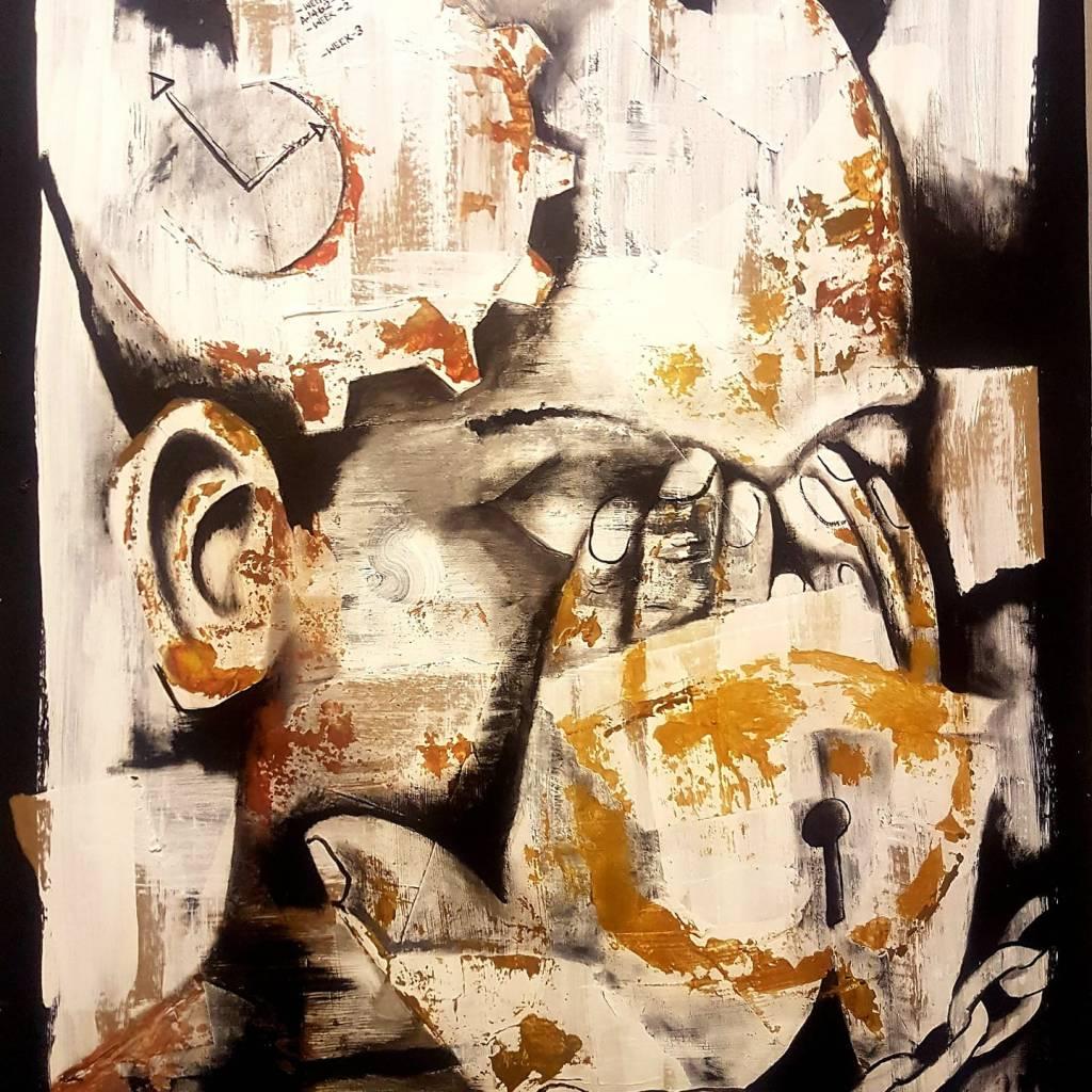 Isolation by Bob Mnisi