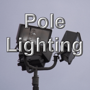 Pole Lighting