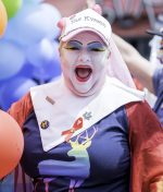 Abbey of Hillbilly Harlots/Arkansas Sisters of Perpetual Indulgence