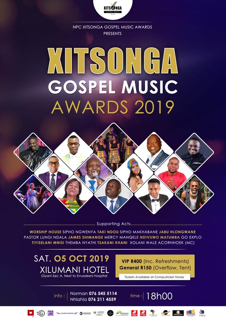 Xitsonga Gospel Music Awards
