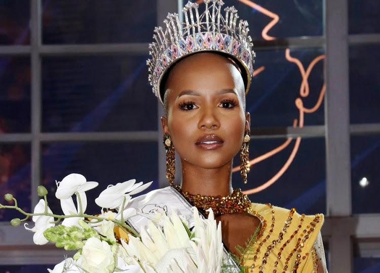 The Journey of Shudufhadzo Musida, Miss South Africa 2020