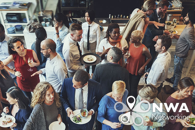Networking with Chronic Illness