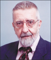 Professor Roger Daniels