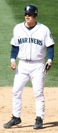 Kenji Johjima