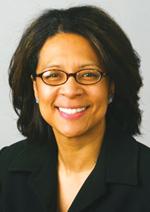 City of Tacoma Mayor-elect Marilyn Strickland