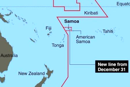 Samoa and Tokelau jump ahead a day on New Year's Eve on map of buenos aires argentina, map of sydney australia, map of stockholm sweden, map of papeete tahiti, map of las vegas nevada, map of bountiful utah, map of tokyo japan, map of seoul korea, map of accra ghana, map of halifax nova scotia, map of suva fiji, map of nuku'alofa tonga, map of melbourne australia, map of hong kong china, map of guatemala city guatemala, map of boston massachusetts, map of mexico city mexico, map of bologna italy, map of albany australia, map of logan utah,