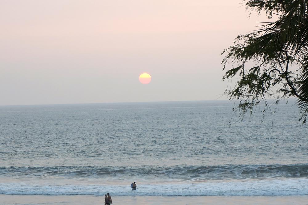 BLOG sunset